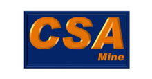 CSA Mine Glencore